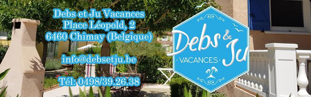 Debs&Ju Vacances